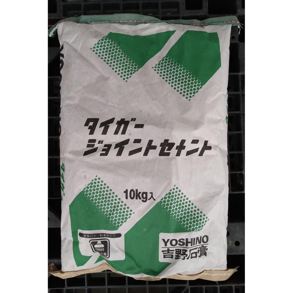 ジョイントセメント 10kg JT
