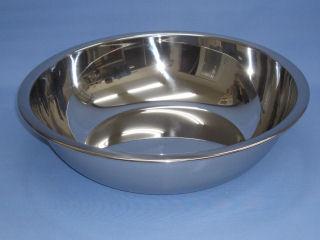 ステンレス製 こね鉢 各種