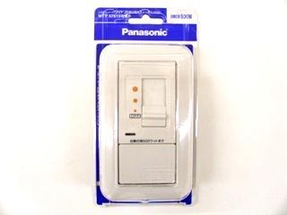 パナソニック ワイド21スイッチ WTP57615WKP