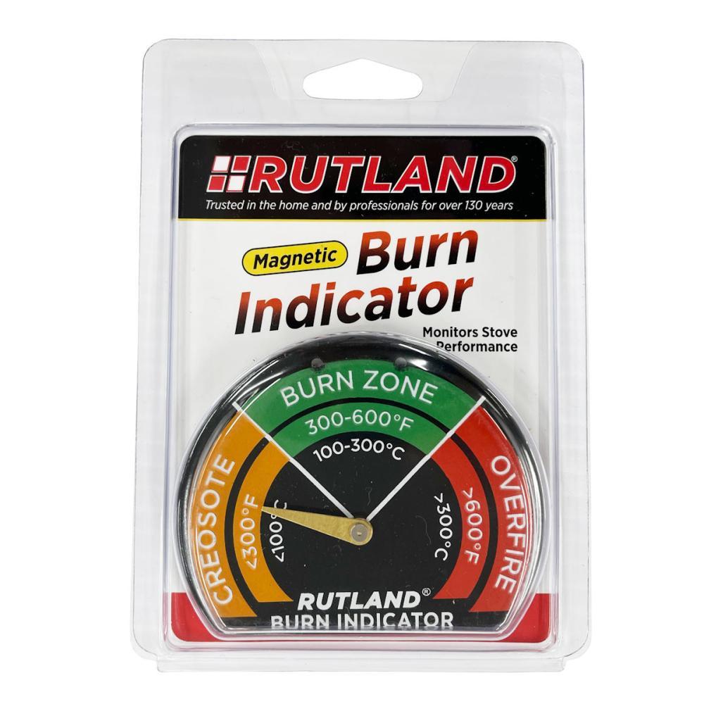 ルトランド ストーブ温度計マグネット式