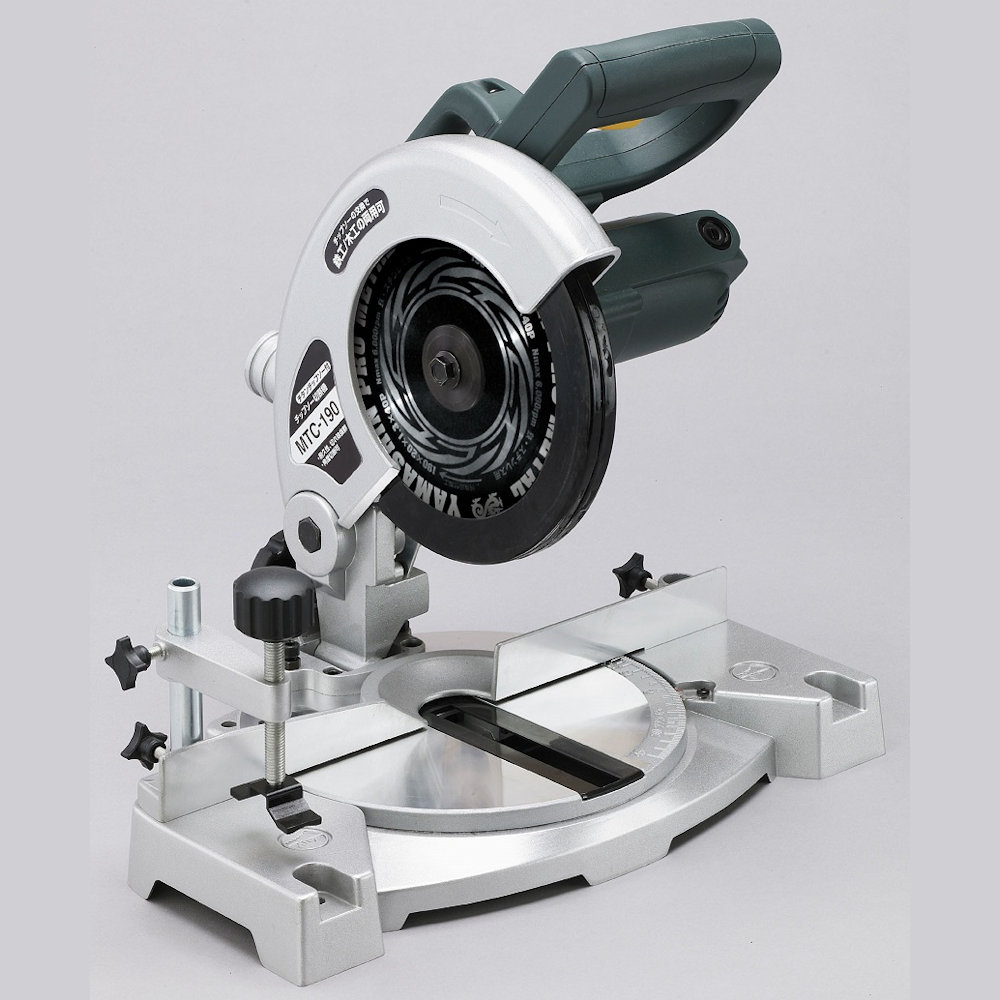 新興製作所 チップソー切断機 MTC-190