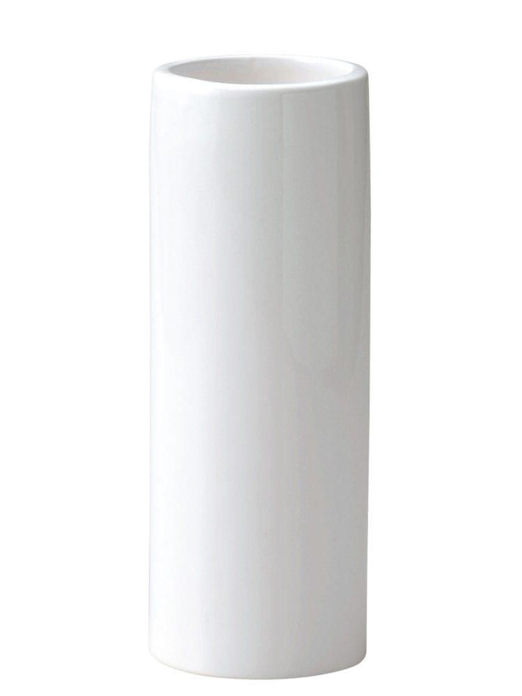 フラワーベース 001-A-ホワイト