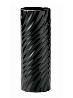 フラワーベース ブラック 003-B-BK