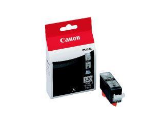 キャノン OAインク ブラック BCI-320PGBK