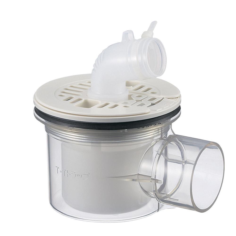 H5555-50 洗濯排水トラップ
