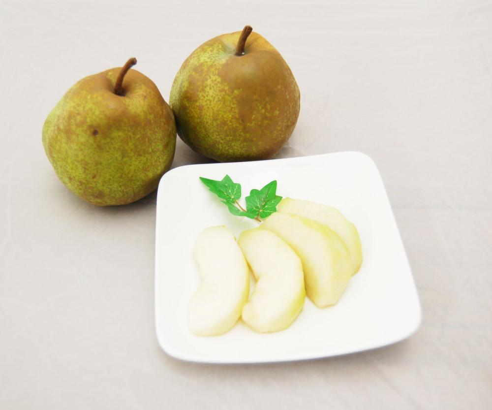 山形県東根市産 果物の王様 ラ・フランス 中玉 約3kg(11~13玉入)