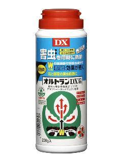 オルトランDX粒剤 各種