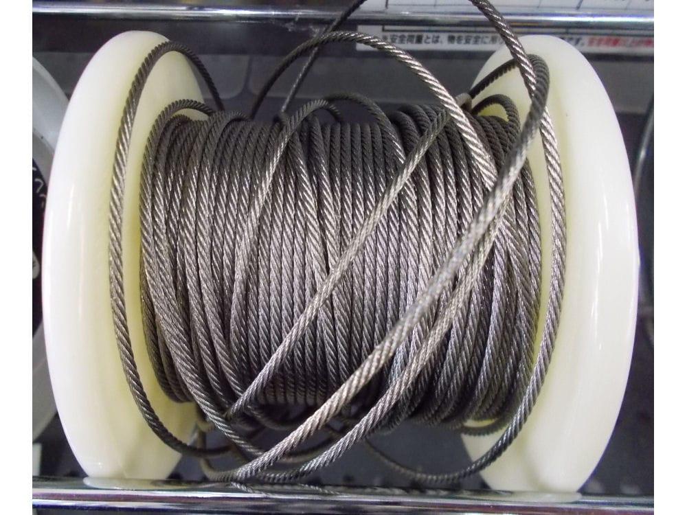 ステン ワイヤーロープ 2.0mm