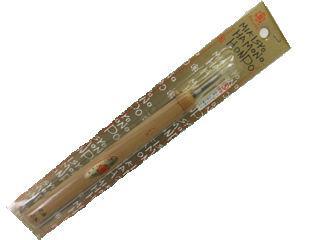 三木章 彫刻刀ハイス鋼 丸曲 6mm