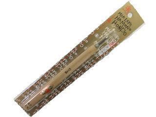三木章 彫刻刀ハイス鋼 丸 各種