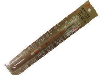 三木章 彫刻刀ハイス鋼 平 各種