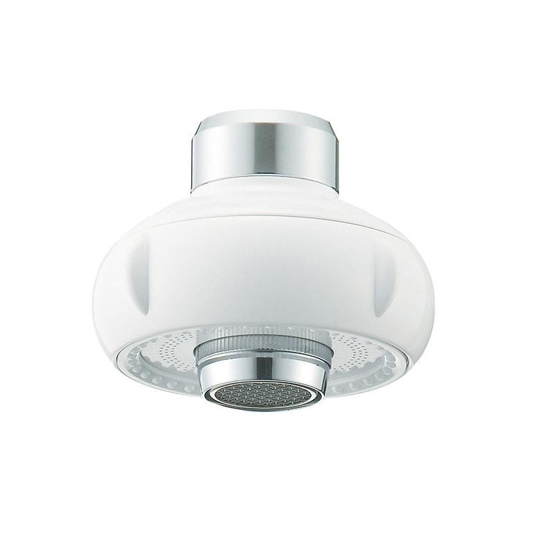 SANEI(サンエイ) キッチンシャワー シャワー吐水切替 節水効果 台所用品 PM252-13