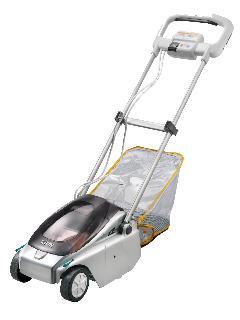 リョービ 充電式芝刈機 BLM-2300