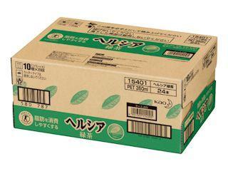 【クリックで詳細表示】花王 ヘルシア緑茶 350ml×24本入