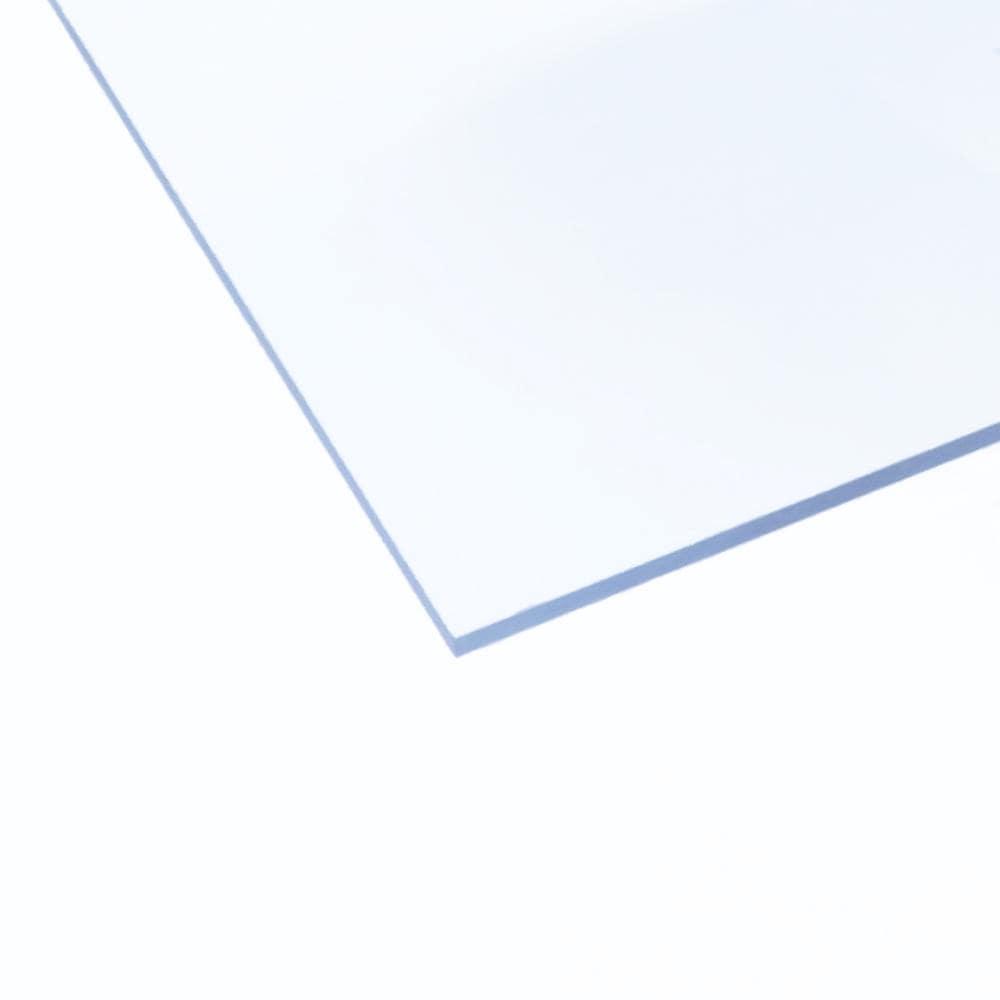 アクリルMR板 透明 各種