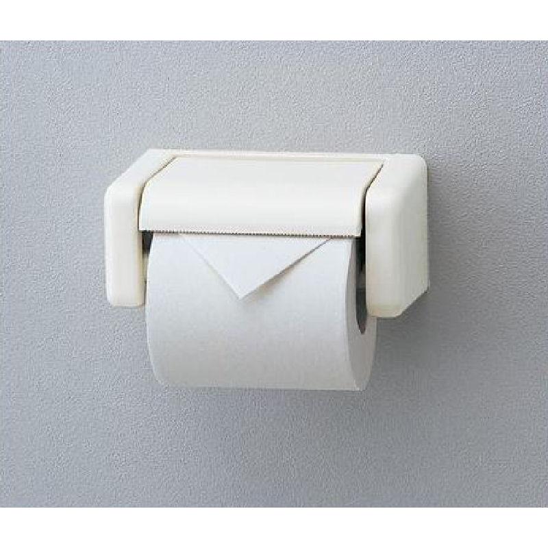 TOTO 紙巻器 樹脂製 パステルアイボリー YH50H#SC1