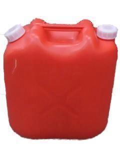 18L灯油缶(赤)(茨城・高崎・岡山・九州管轄)