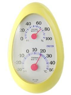 温湿度計 CR-133Y