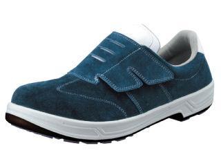 シモン JIS規格牛革安全短靴 SX3層底 SS18BV 各種