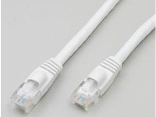 LANケーブル LAN-A601(W) 1m