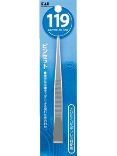 貝印 ピンセット KF-1021