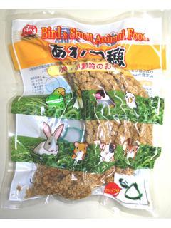 ペッズイシバシ 粟の穂 徳用 400g