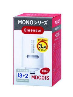クリンスイ MONOシリーズ カートリッジ 1個入り MDC01S