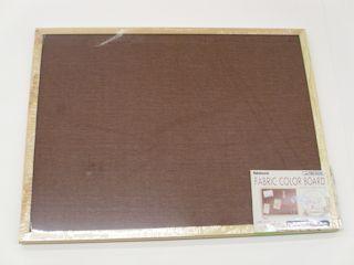 ファブリックカラーボード FBM-6045S
