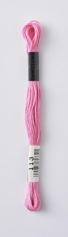 コスモ刺繍糸 各種