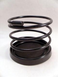 コイルキャッチドリンク ブラック KOM-104