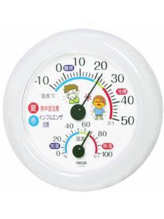 温湿度計 TR-103WD