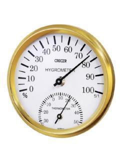 温湿度計 CR-101W