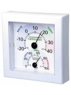 温湿度計 TR-100W