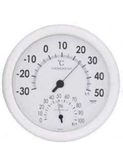 壁掛け用温湿度計 CRー320