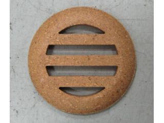 木炭コンロ 皿