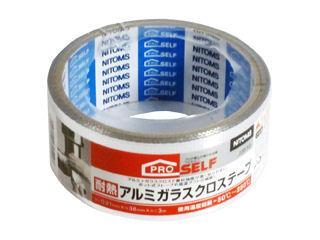 耐熱アルミガラスクロステープ 38×3m