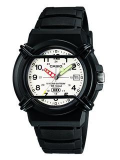 カシオ 腕時計 HDA-600B-7BJF