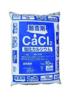 融雪剤 10kg