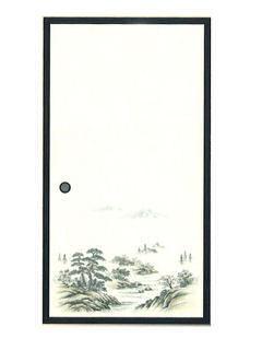 E×アイロン貼りふすま紙 95×180cm 各種