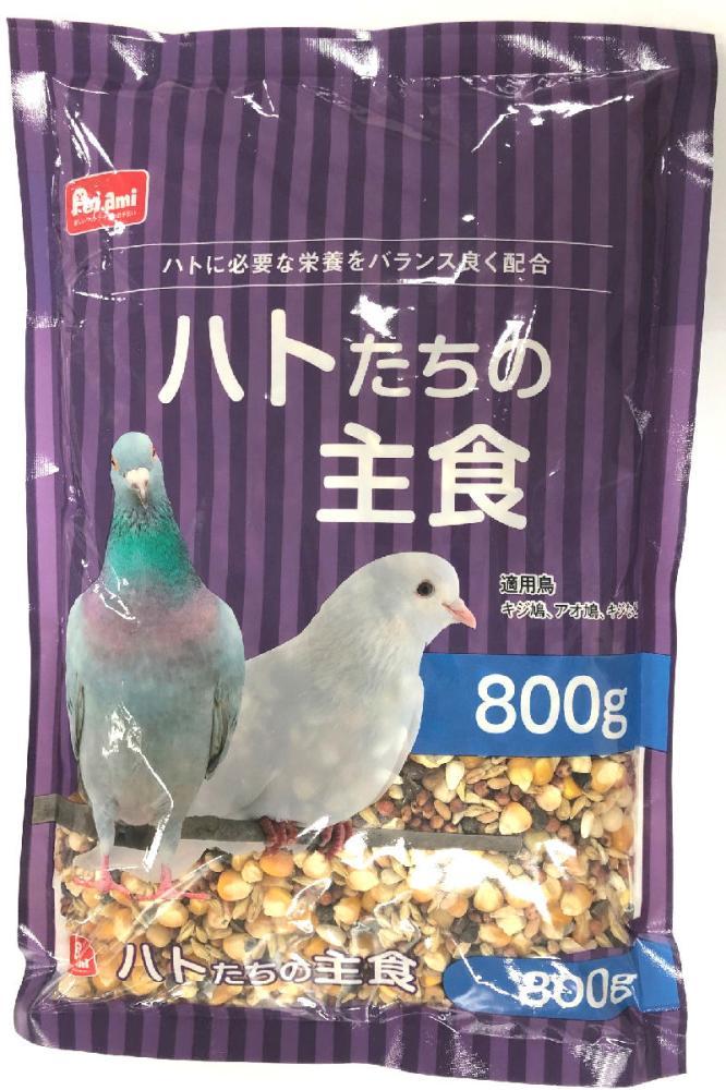 Petami ハトたちの主食 800g