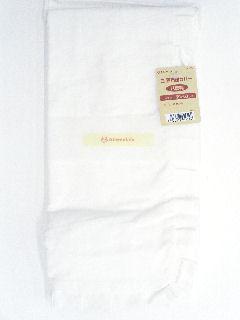 白座布団カバー 59×63