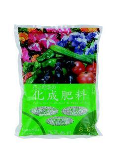 化成肥料8-8-8 1kg