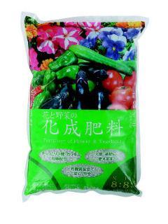 化成肥料8-8-8 2.5kg