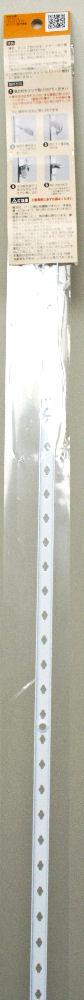 フィット棚支柱 白 1820 WLS-011W