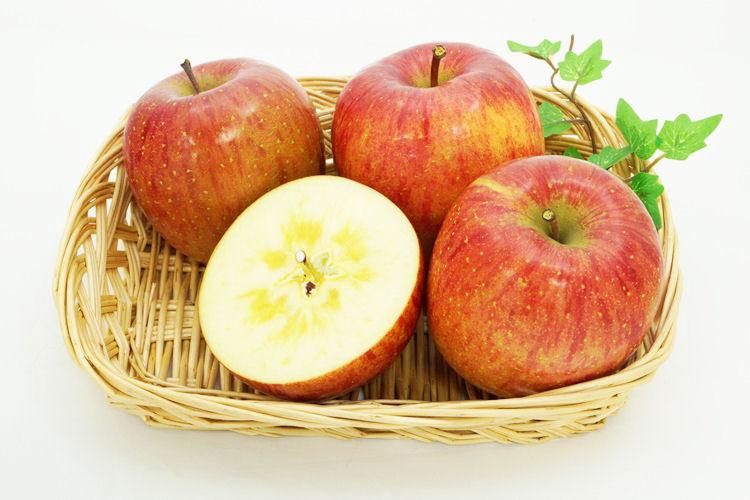 おいしいりんご屋さんのりんご各種