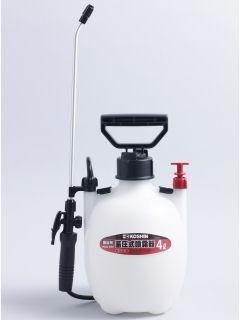 工進 蓄圧式噴霧器4L HS-401E