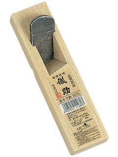 儀助 豆キワ鉋 30mm