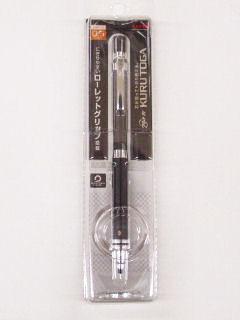 三菱 シャープ クルトガ M5-1017 ガンメタ