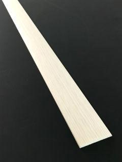 光モール 平ホワイトウッド30 1000MM NO.1655