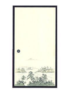 E×アイロン貼り糸入りふすま紙 95×180cm 各種